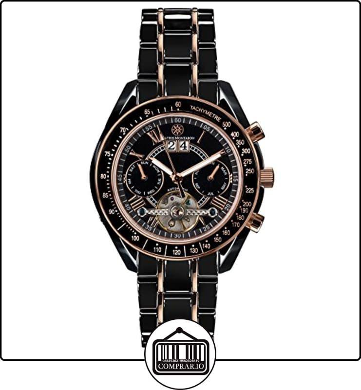 Mathis Montabon Reloj automático Woman Mm-09 Rêve En Céramique  ✿ Relojes para mujer - (Lujo) ✿