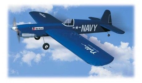 TOP FLITE - 0341005 - Avion Radiocommandés / Radio Controlled Planes - Nobler VCC - ARF