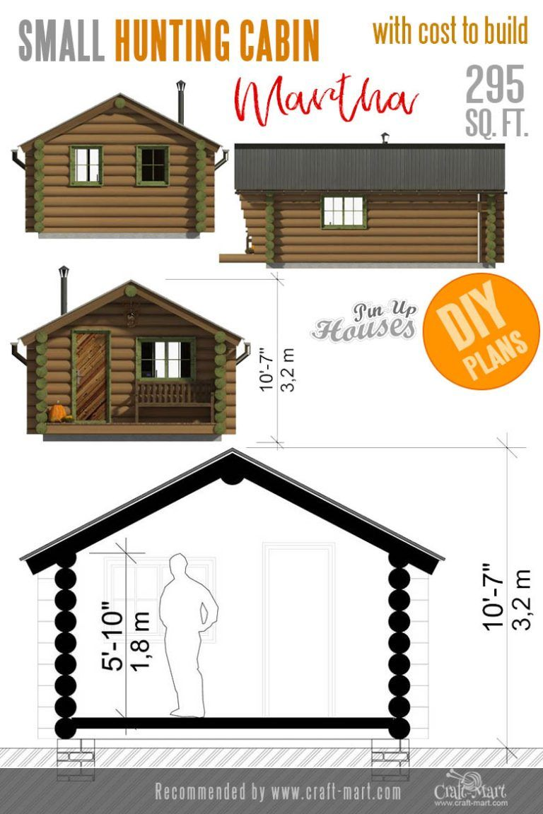 Awesome Small And Tiny Home Plans For Low Diy Budget Tiny House