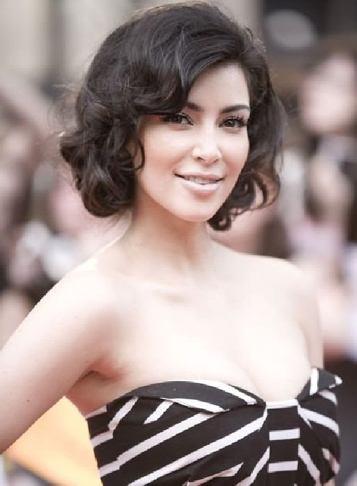 40 Evening Gown Hairstyles Hairstyle Monkey Curly Hair Styles Prom Hairstyles For Short Hair Short Hair Styles