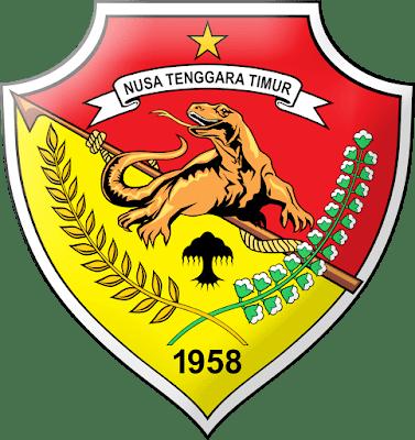 Lambang Propinsi Nusa Tenggara Timur