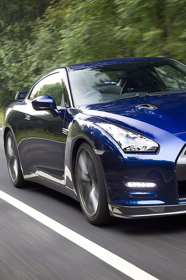 Dark Blue Gt R Nissan Gtr Wallpapers Gtr Nissan Gtr R35