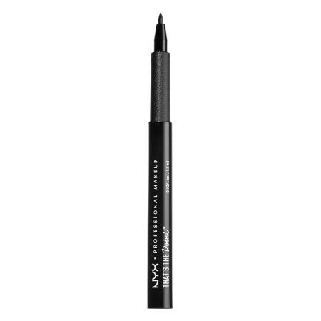 Nyx Professional Makeup That S The Point Eyeliner A Bit
