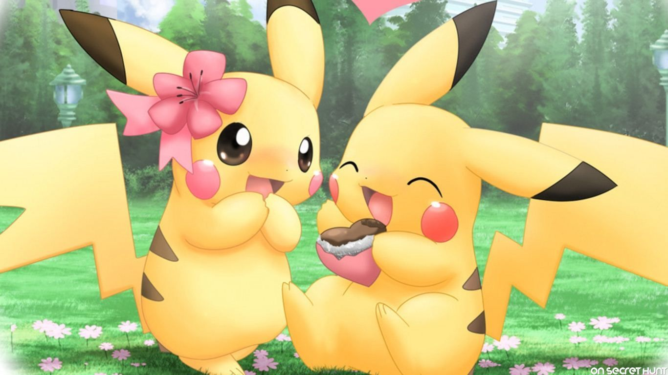 Pikachu Wallpapers Hd Widescreen Pictures For Mobile And Desktop
