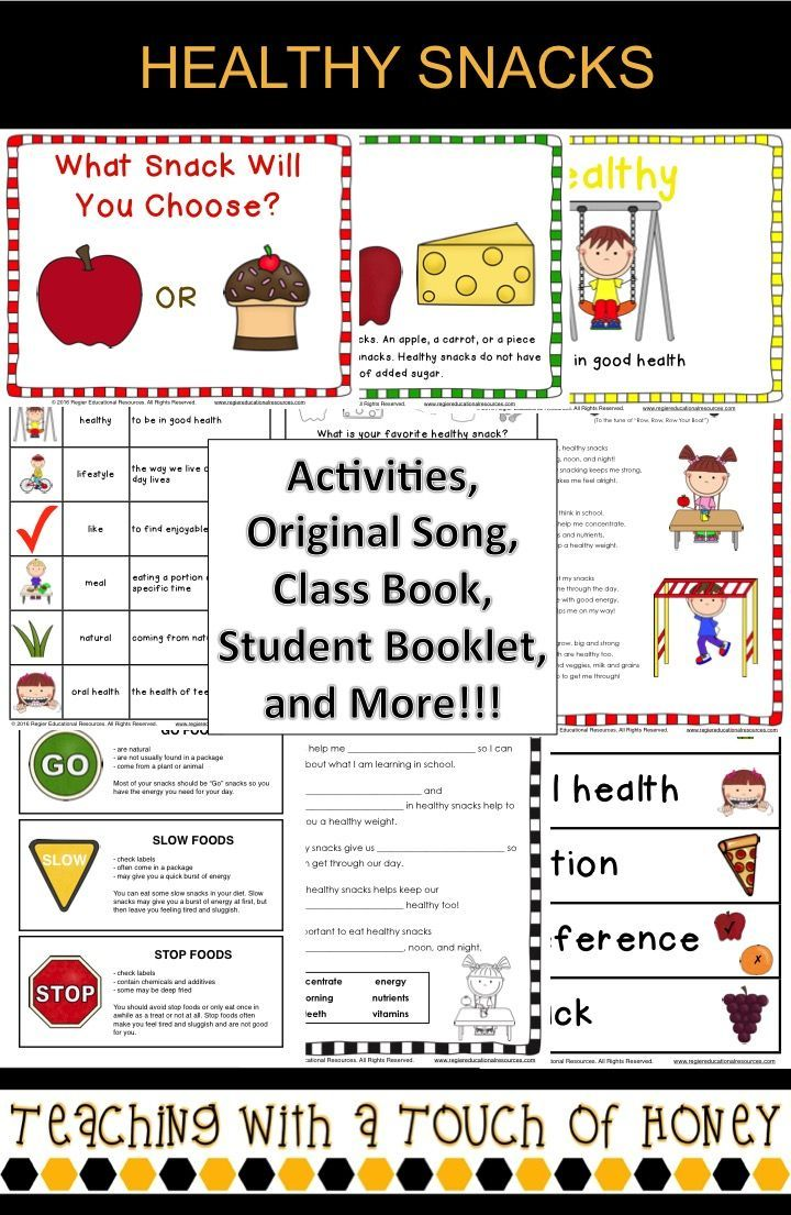 The Healthy Snacking Digital Teaching Box contains materials to support your students as they learn about healthy snacks. The digital teaching box uses a variety of multi-sensory learning activities that address different learning styles of students.