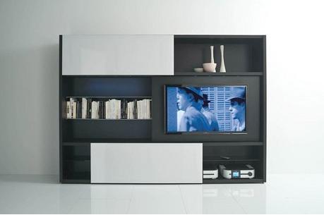 Modern Tv Storage modern tv storage cabinetacerbis modern tv storage cabinet