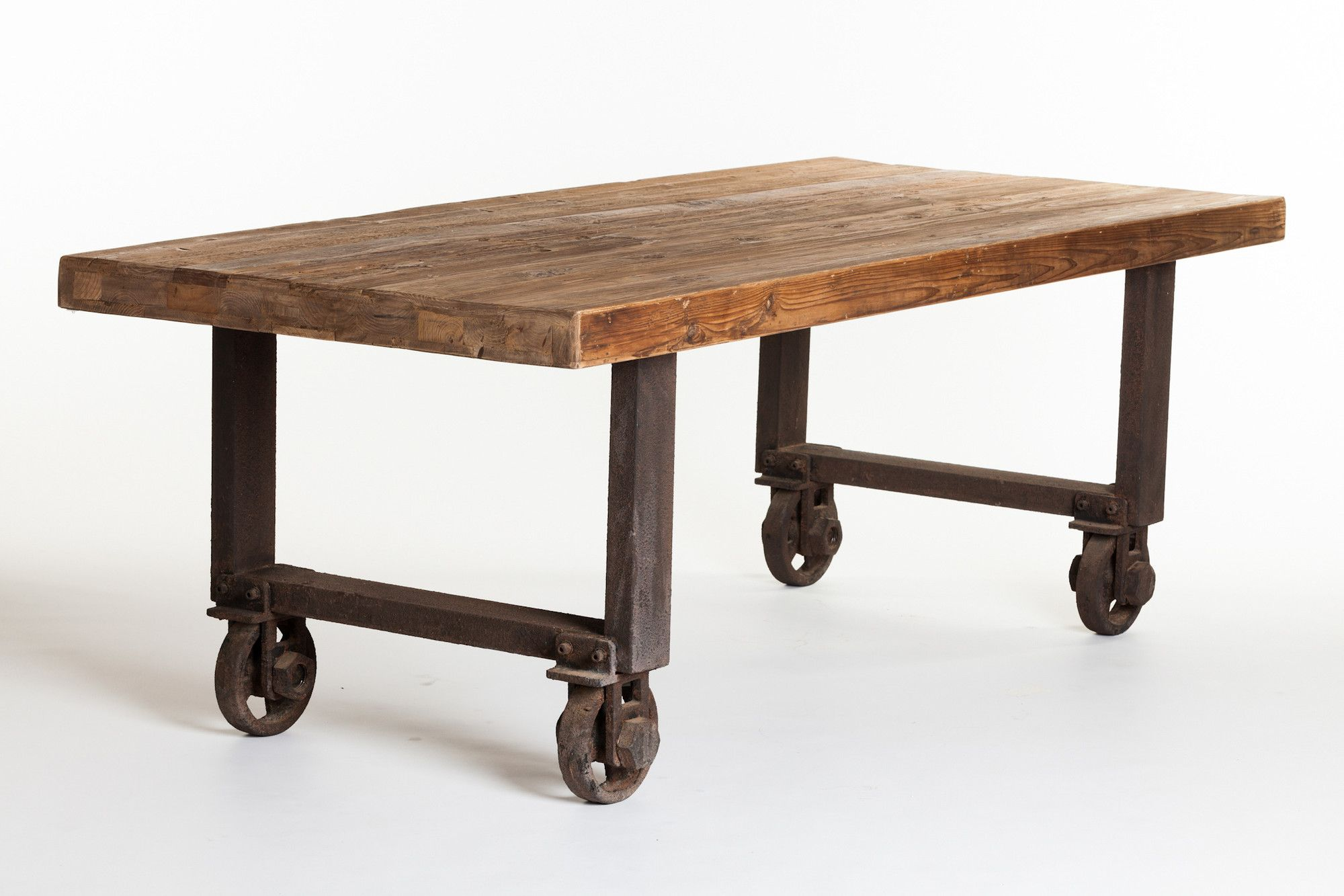 35++ Industrial chic dining set Top