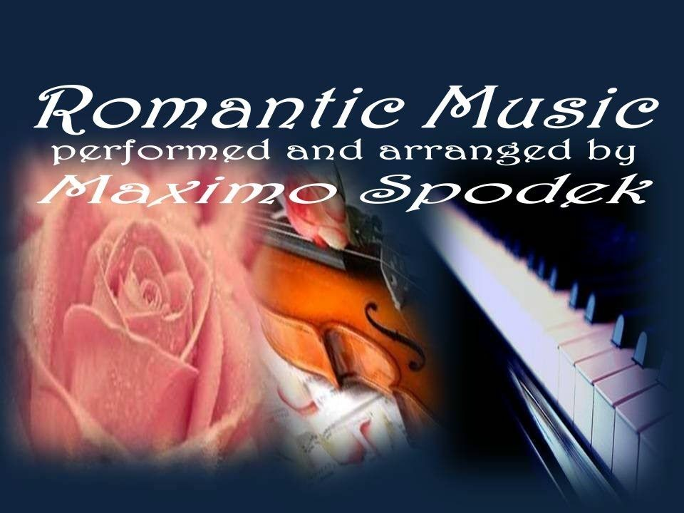 Romantic Music Piano