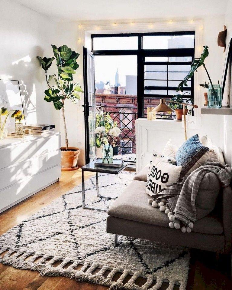 63 intelgent studio apartment decorating ideas apartment rh pinterest com