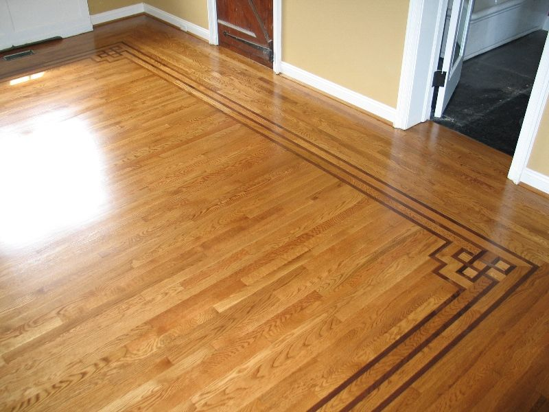 hardwood floors 1920s  Google Search  Lisas new home