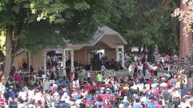 Six to Sunset Concert at Esther Short Park   Regional Parks