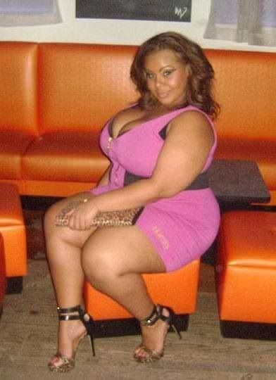 Thick redbone takes it hard doggy style 5