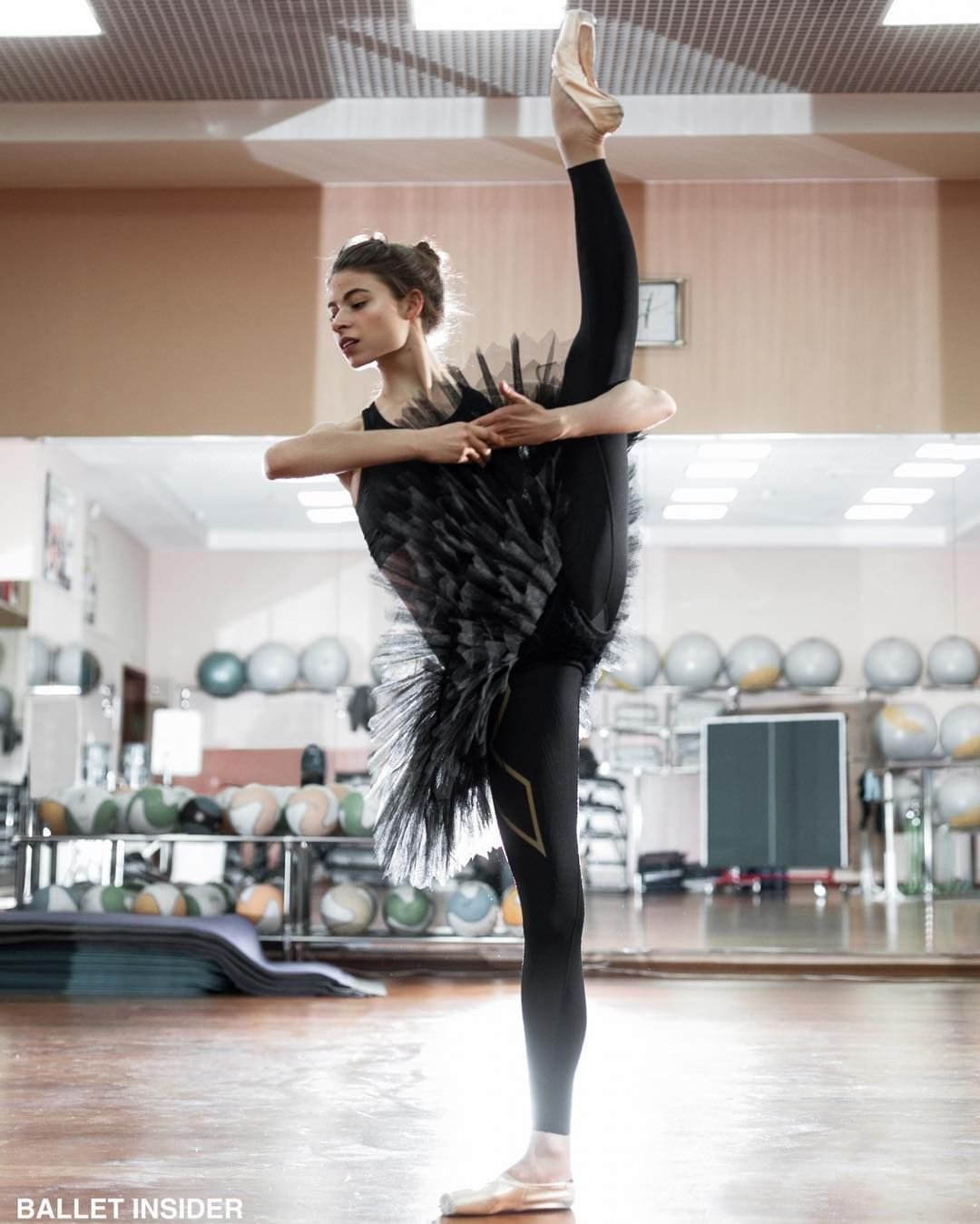 contemporary dance classes for adults near me