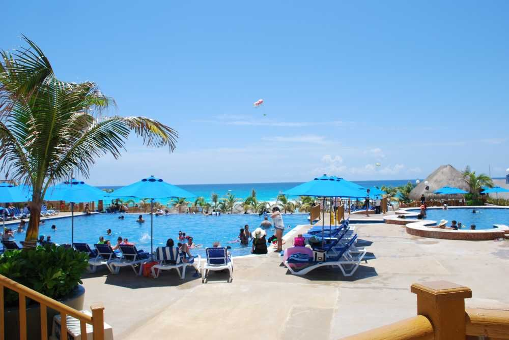 Great Inclusive Family Resort Cancun Seadust Cancun Cancun Resorts Family Resorts Cancun Family Resort