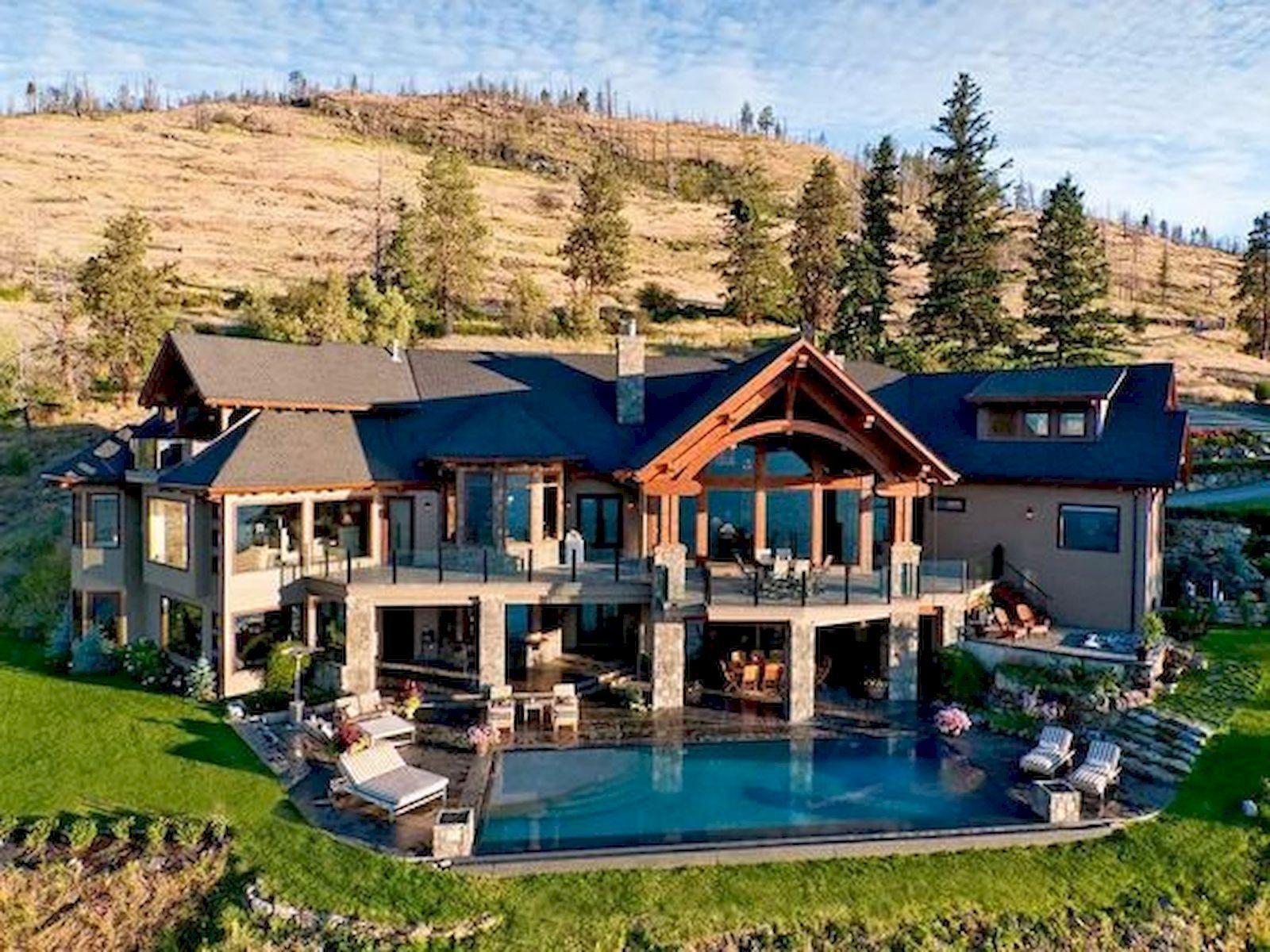 70 Most Popular Dream House Exterior Design Ideas Haus Aussendesign Hauswand Aussengestaltung