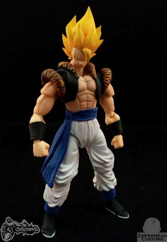 Action & Toy Figures Dragon Ball Z Son Goku Super Saiyan Dragon Fist Anime Dragon Ball Z Action Figure Dbz Diy Model Toy Goku Dragon Fist Be Novel In Design