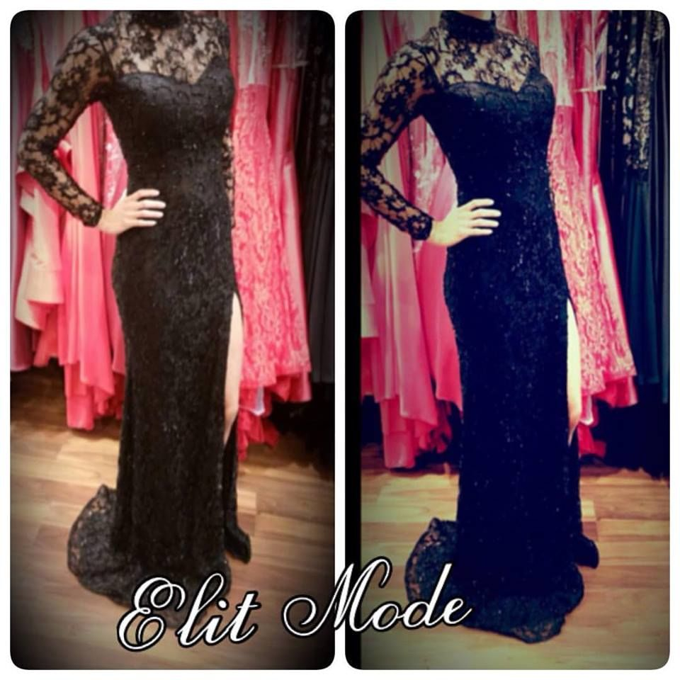 magnificent formal evening gowns to make you feel like a