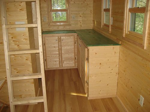 3 Tips You Should Know Before Building From a Tiny House Builder