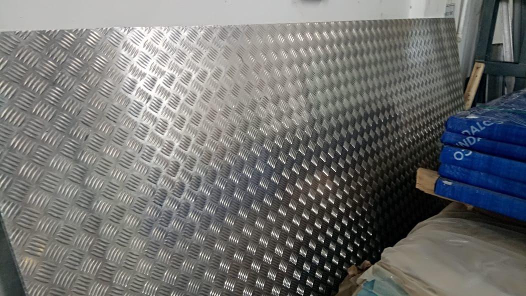Aluminium Chequered Plates Manufacturers Aluminium Plates Industrial Flooring