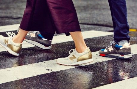 how to style new balance 620