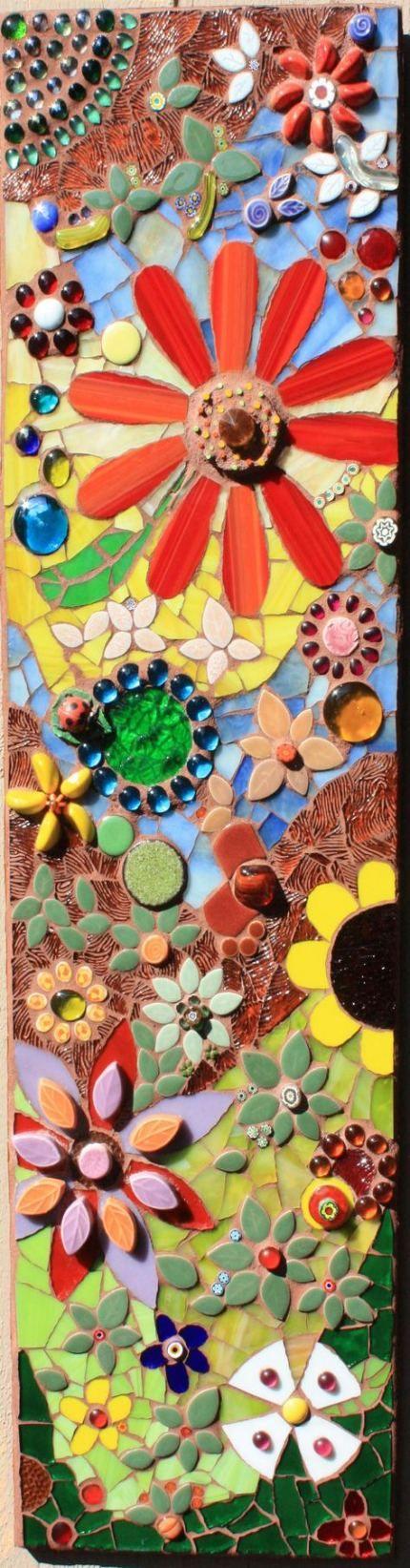 Super Garden Art Diy Beads Stained Glass Ideas diy