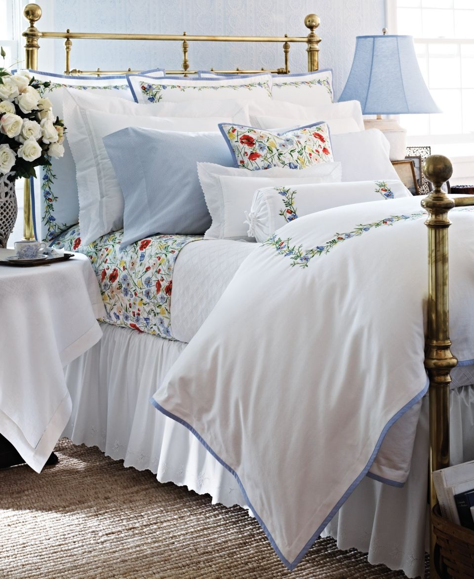 Lauren Ralph Lauren Bedding Collections Bedrooms