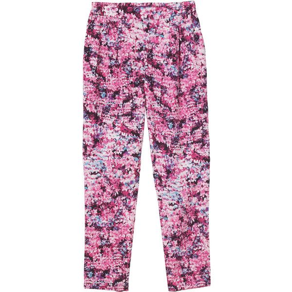 Monki Nadia trousers ($17) ❤ liked on Polyvore
