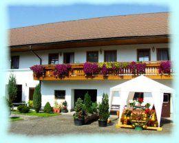 Unsere Zimmer - Gasthaus Pachlerhof