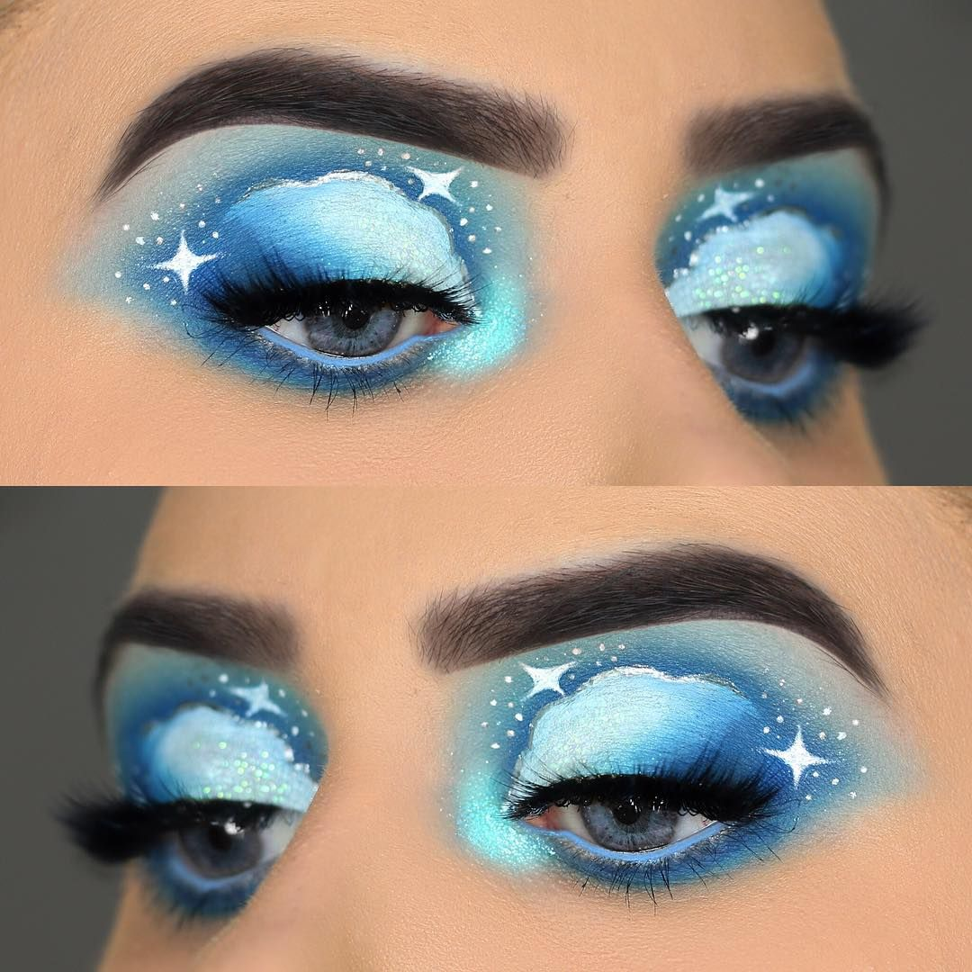 Pin on BEAUTIFUL LOOKS USING OFRA