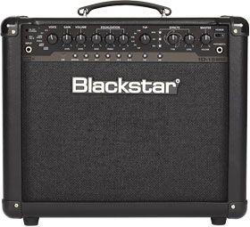 Id 15tvp Guitar Amplifier Blackstar Guitar Amp Amplifier Guitar