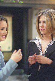 Friends Season 7 Episode 20 Streaming  Rachel bumps into a