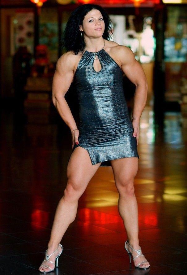 Elena Oana Hreapca.   Elena Oana Hreapca   Pinterest   Bodybuilder