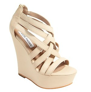 11&Chic: New Steve Madden Wedges ~ Xcess ~ Size 11 Shoes for Tall Women with