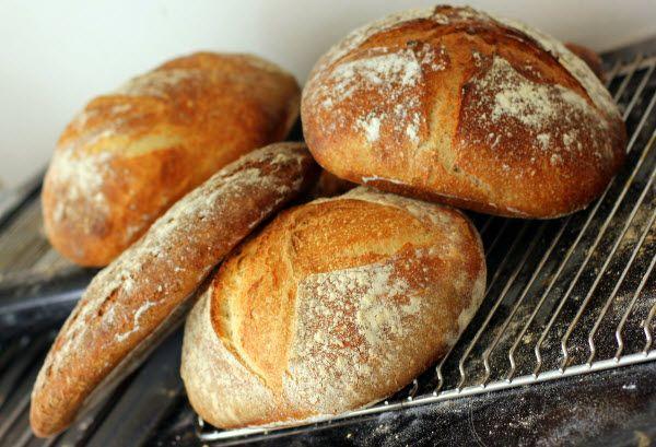 Verdens nemmeste brød - The Gastromand way