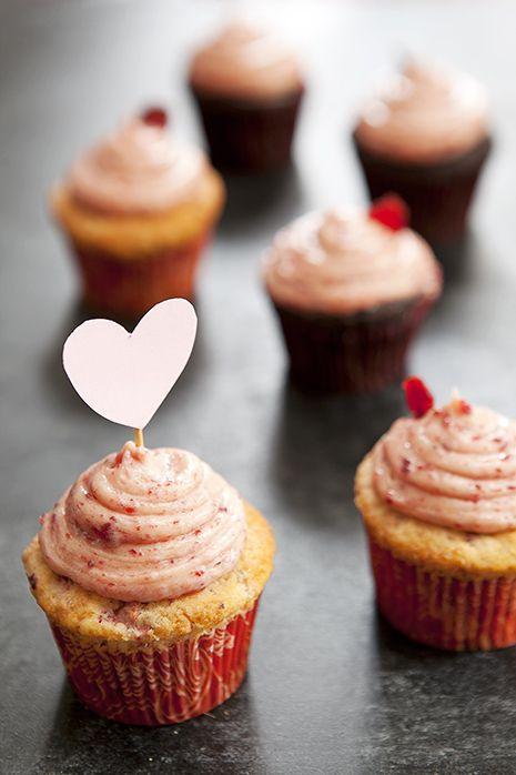 Muffins - Amor y Amistad 2013