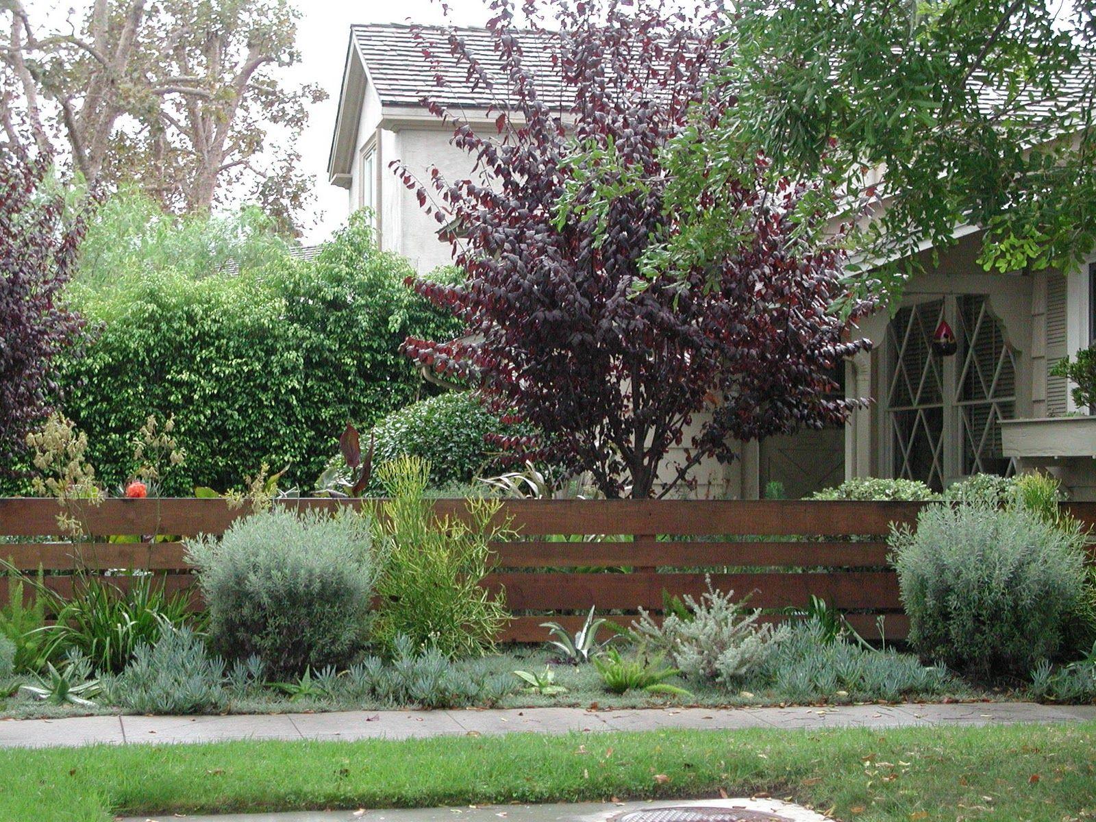 front yard fences google search menlo park pinterest. Black Bedroom Furniture Sets. Home Design Ideas