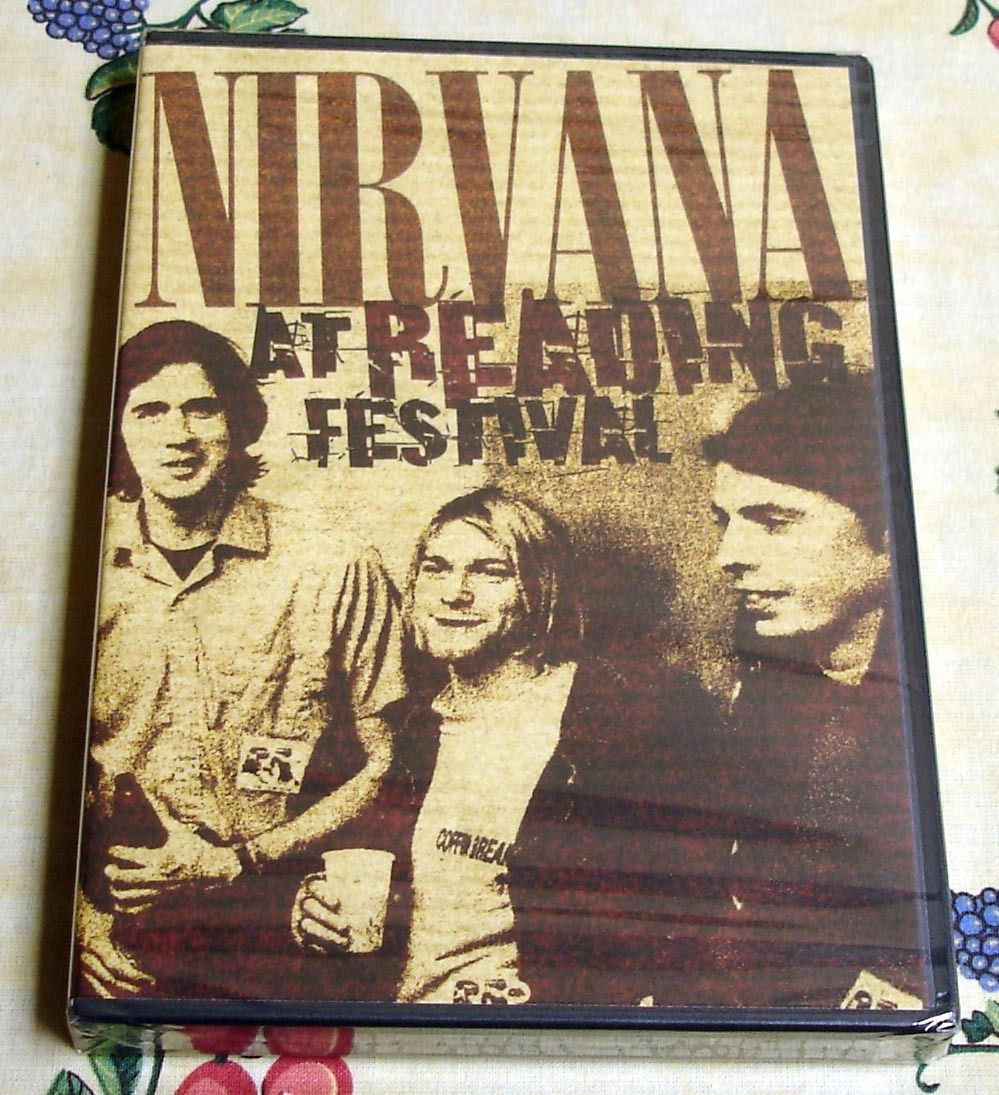 Nirvana At Reading Festival Dvd Pinterest Humble Pie The Life And Times Of Steve Marriott