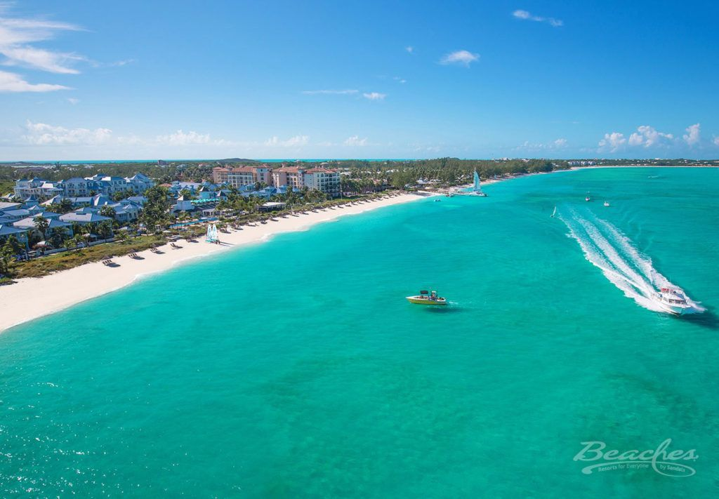 Beaches Turks Caicos Our Number One Pick For Destination