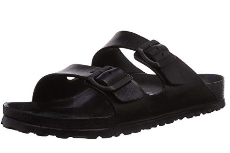 Most comfortable sandals