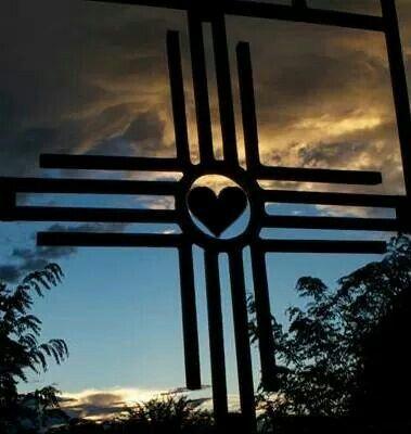 Zia Symbol New Mexico Zia Symbol Pinterest Symbols Las Cruces