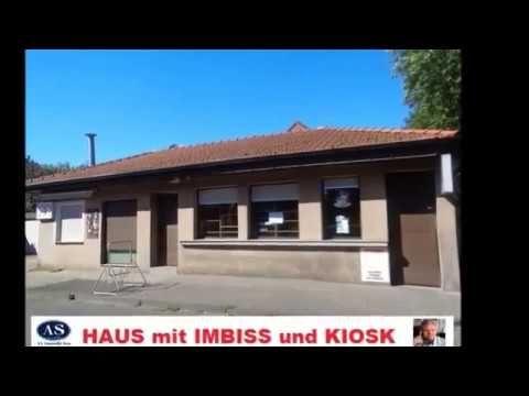 Fast geschenkt in 47179 Duisburg, Gewerbe-Haus mit Trinkhalle - gebrauchte küchen duisburg