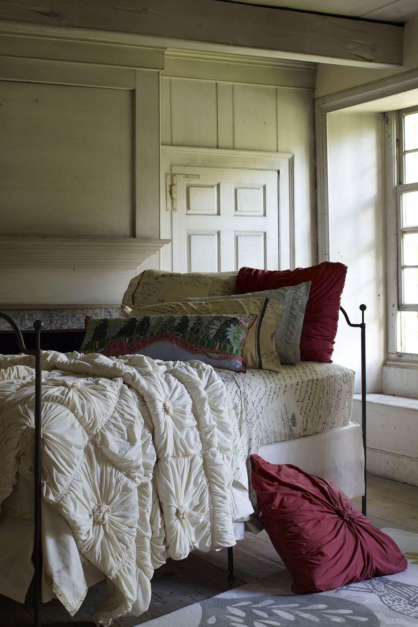 Best Love Letters Sheet Set Bedding Master Bedroom 400 x 300
