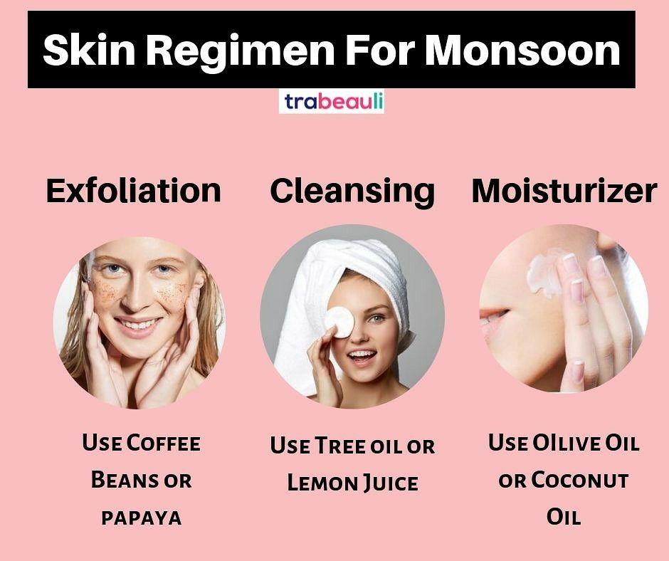 Pin On Natural Beauty Tips