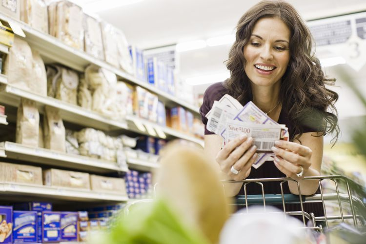 5 Ways to Get Coupons for Free Products Grocery coupons
