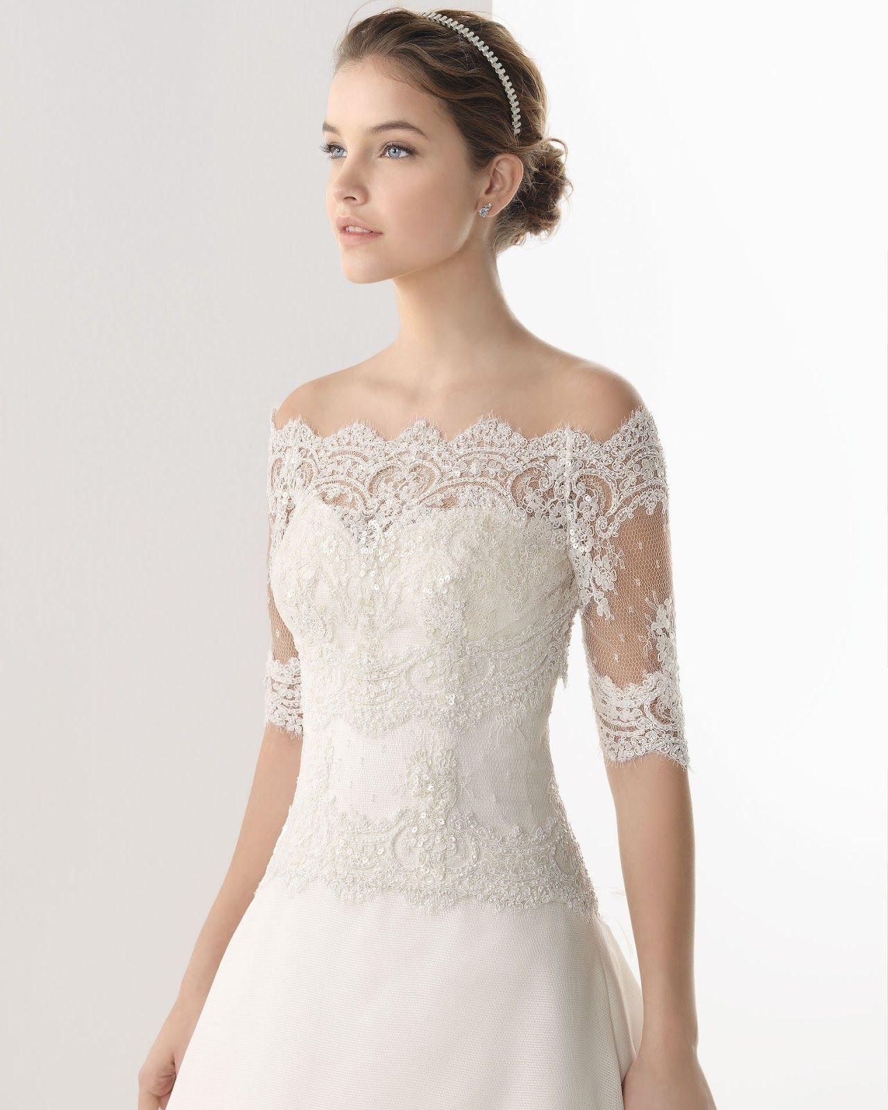 Elegant wedding dresses for mature brides  Elegant Long Sleeved Wedding Dresses Adelaide and long sleeved