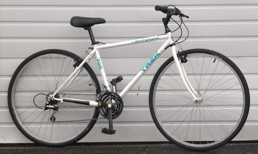 Trek 700 Multitrack Prices Our Price 165.00 Bicycles