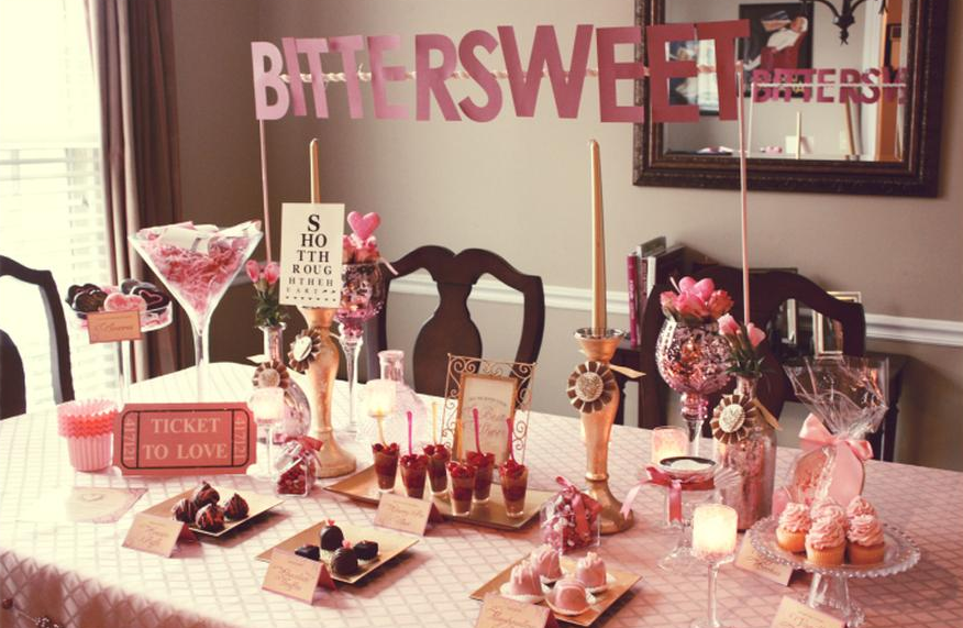 How To Throw The Ultimate Anti Valentine S Day Party Galentine S