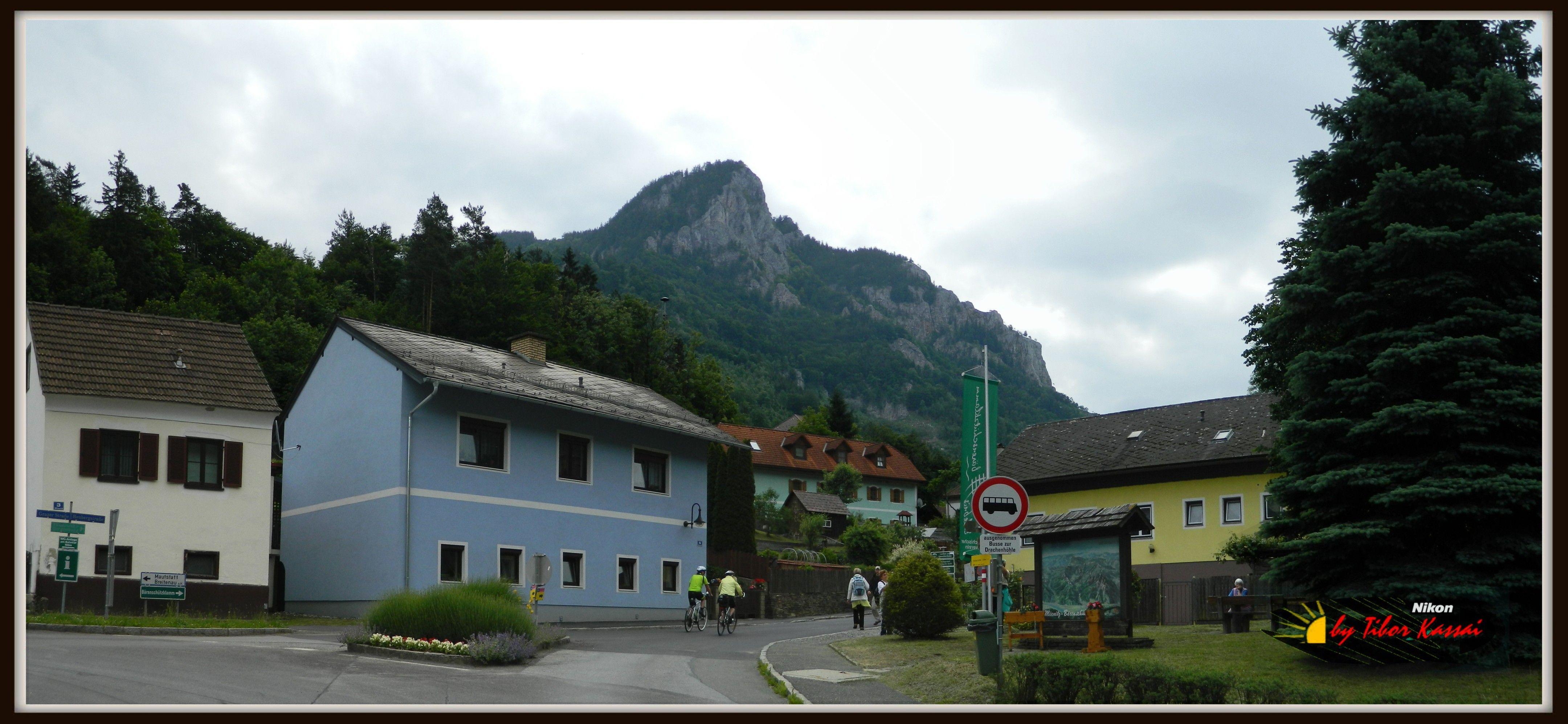 Mixnitz / Steiermark,Österreich /...30-05-2015