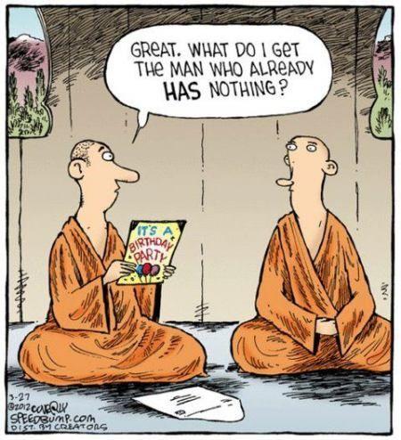Zen Humor