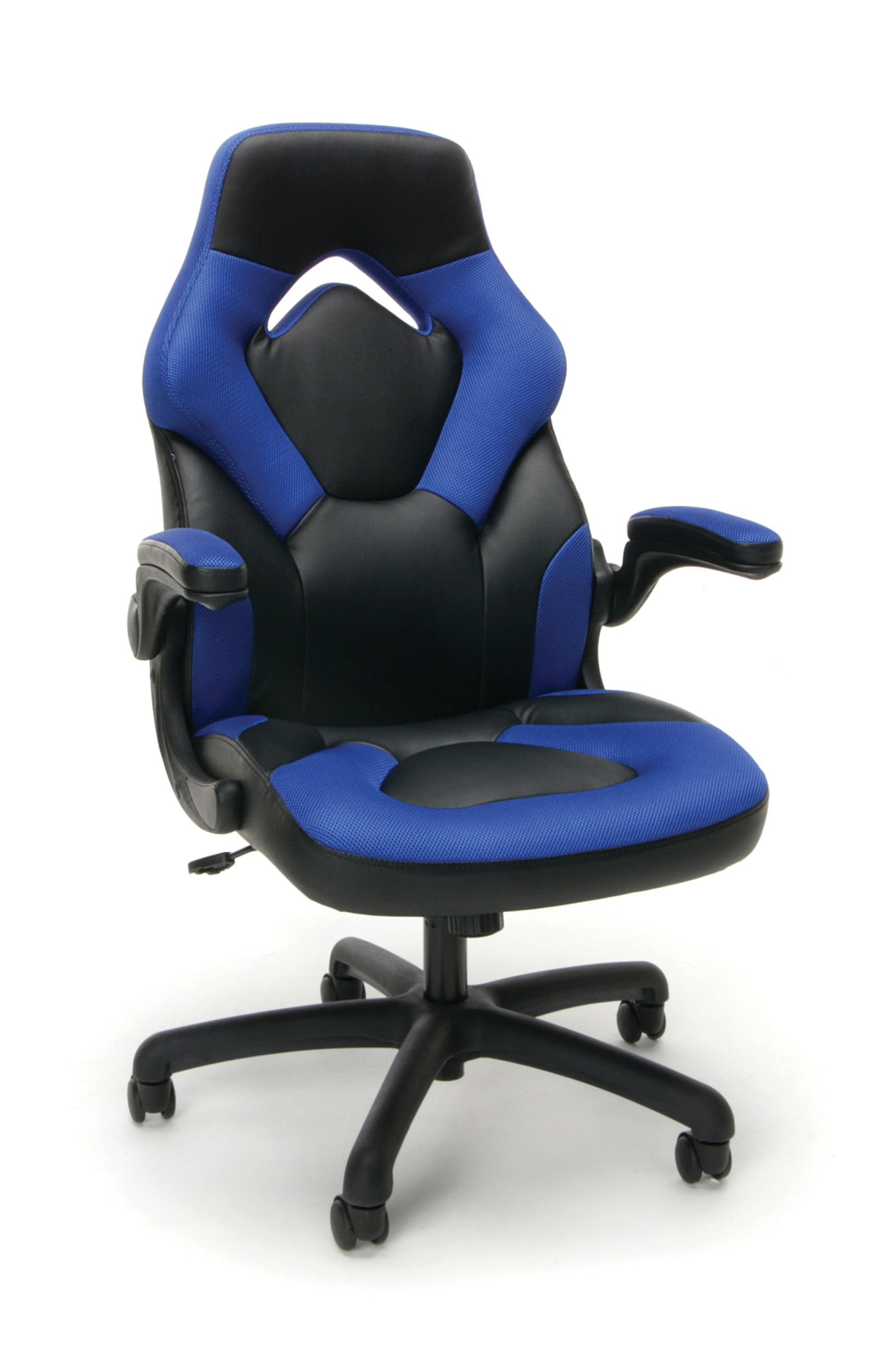 OFM Gaming Chair, Blue at Staples in 2020 Gaming chair